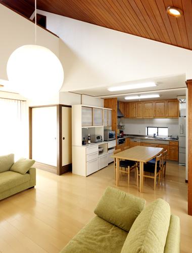 見積を依頼した数社の中でコープ住宅の提案プランが一番良かったです