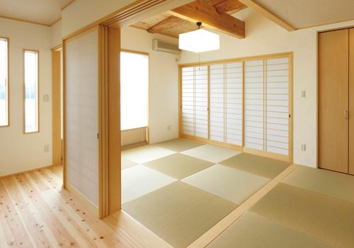 癒しと趣味のお部屋&ゲストルームを造りたい