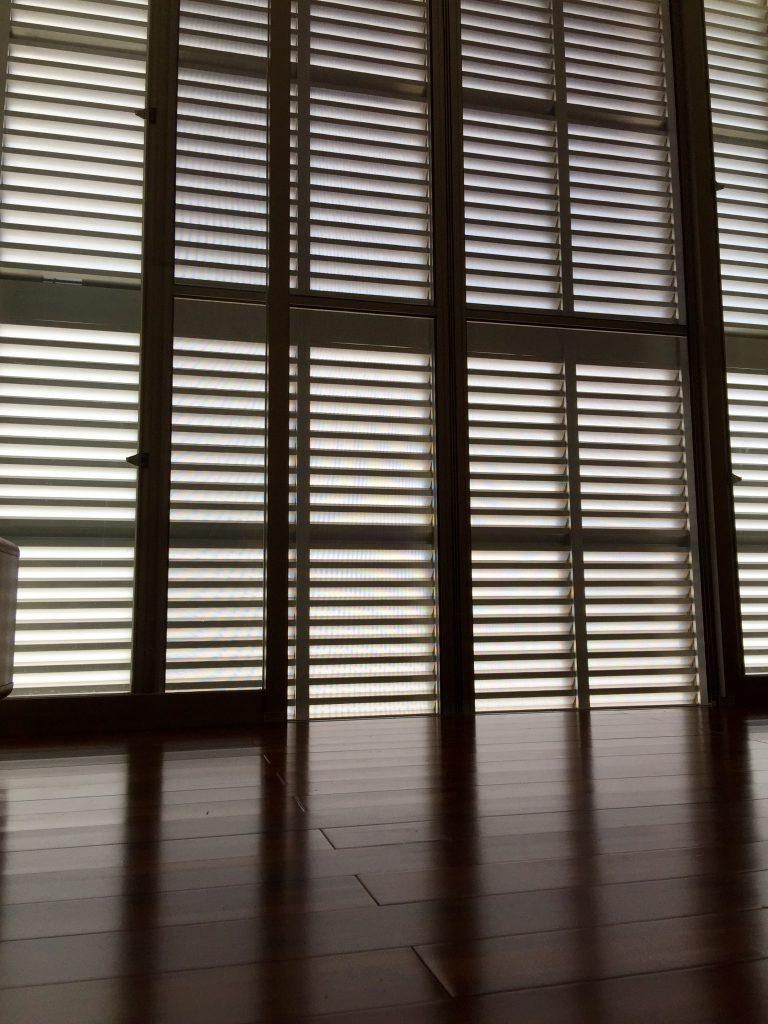 エコ雨戸やエコ内窓で省エネ生活の画像