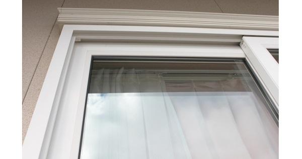 ちょっとずつ大掃除(2)窓ふきとリビングの黒ずみ汚れ編