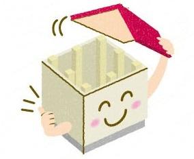 健康寿命を延ばす家づくりの画像