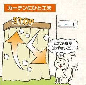 そうなんだ!暖かい家のヒミツ・・・の画像