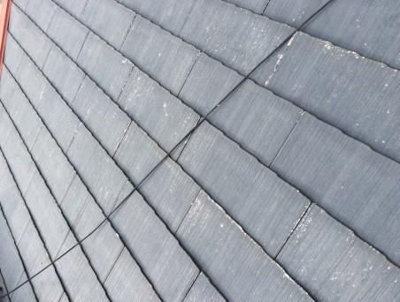 🔶カラーベストの屋根🔶