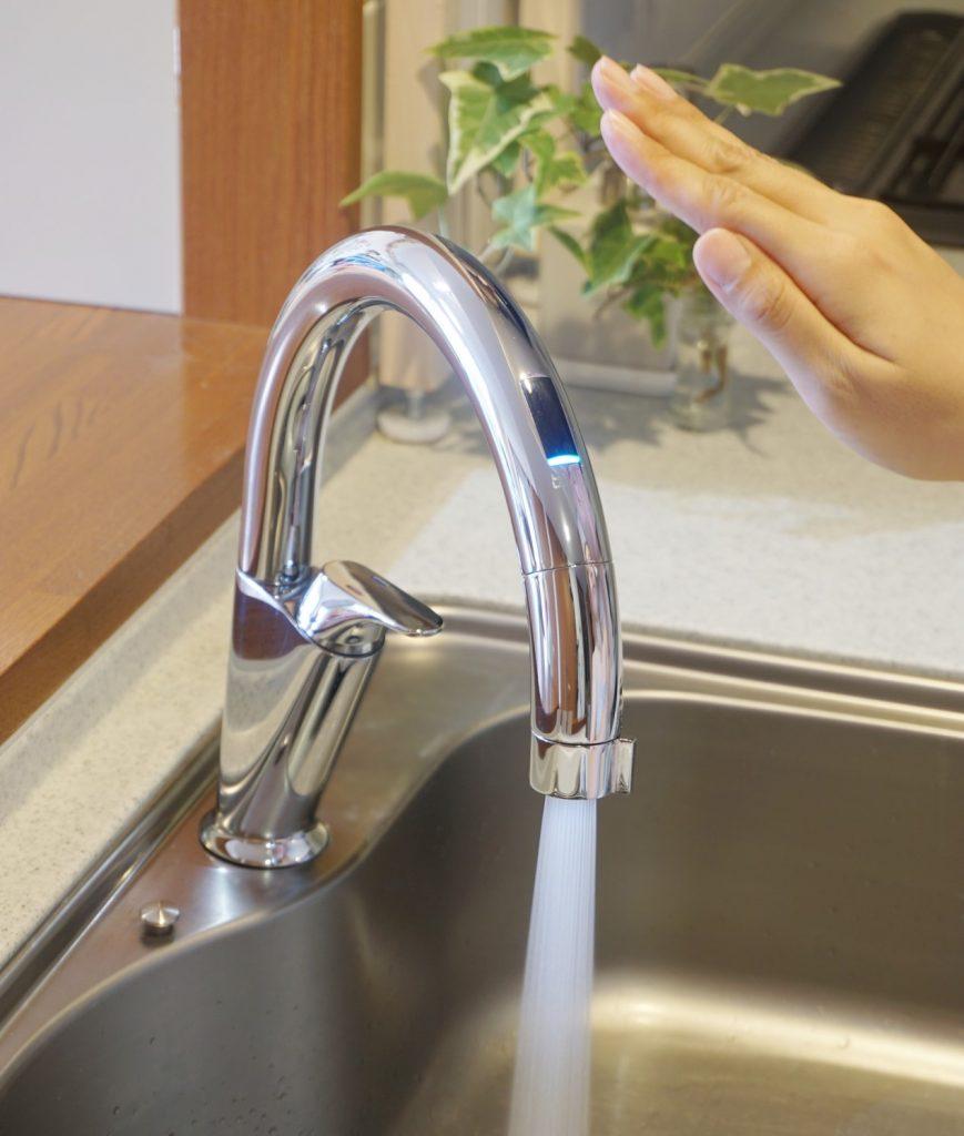 水栓金具の種類と特徴